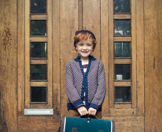 Flair kids Back to school