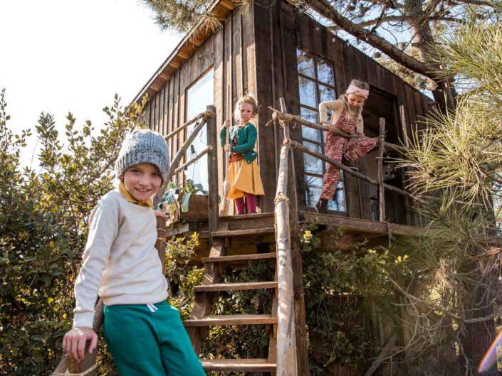 Kek MaMa Treehouse