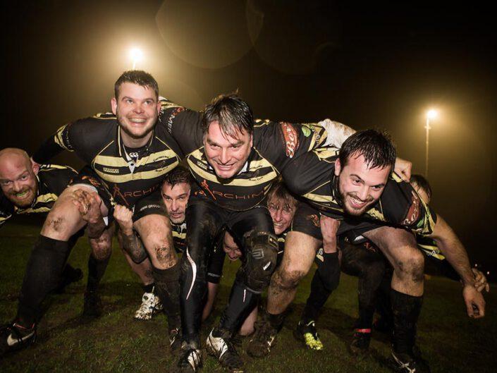 Viva Rugby Spelers