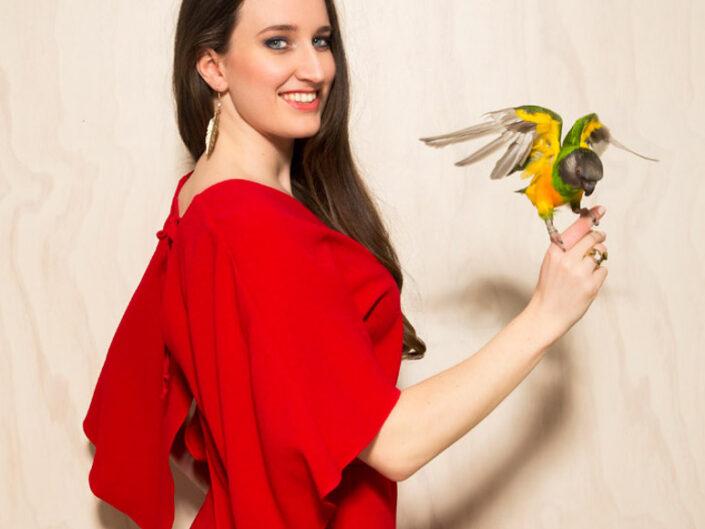 Viva Bird Ladies
